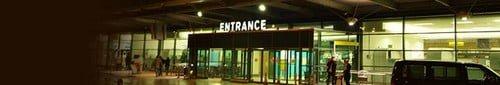Belfact City Airport