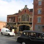 Belfast Bar