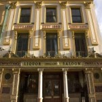 Crown Liquor Saloon Belfast