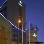 Hilton Belfast Hotel Five Star