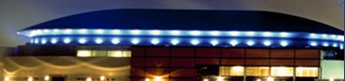Odyssey Arena in Belfast