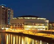 Waterfront Hall Belfast